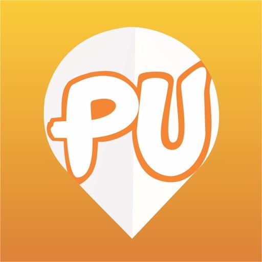 Pickup App Cambodia