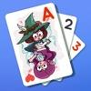 主题纸牌 : 玩纸牌游戏并装饰塔楼!