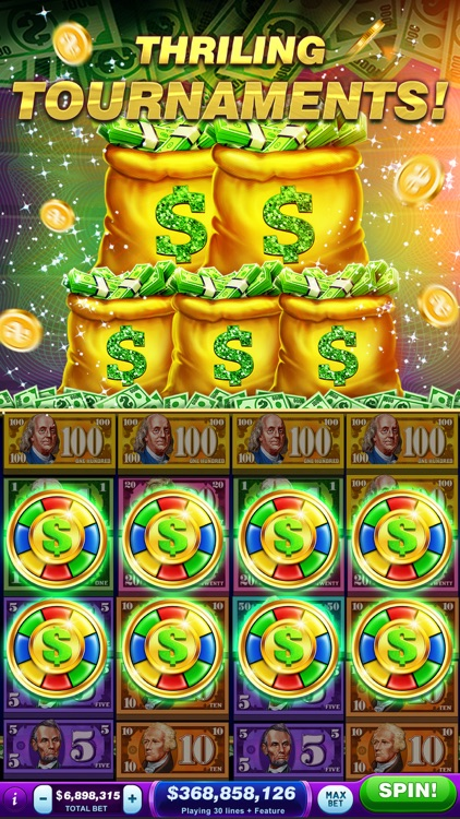 Double Win Casino Slots Game screenshot-7