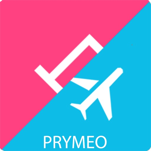 PRYMEO - CHEAP FLIGHTS  HOTELS