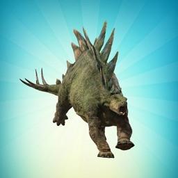 Stegosaurus Simulator