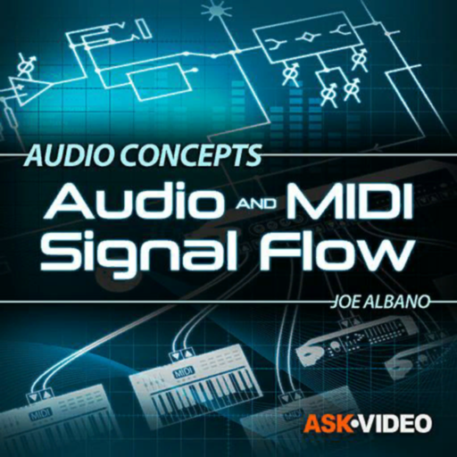 Signal Flow Course by Av 106