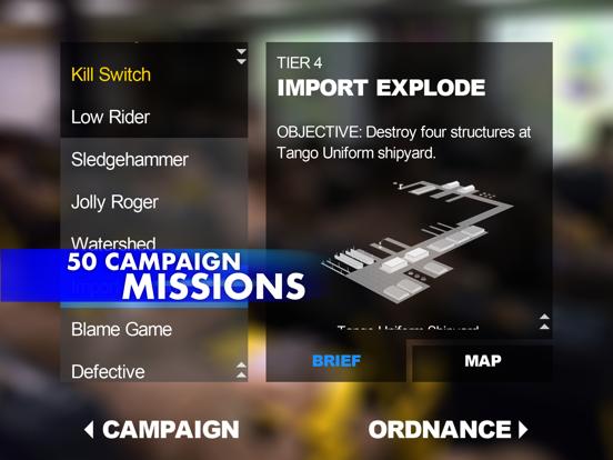 FA-18 Hornet - Combat Jet Flight Simulator screenshot
