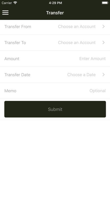 TNB Mobile Banking screenshot-3
