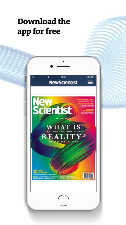 New Scientist International screenshot-8
