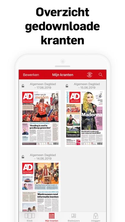 AD - Digitale krant screenshot-7