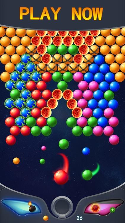 Bubble Pop-Bubble Pop Games screenshot-4