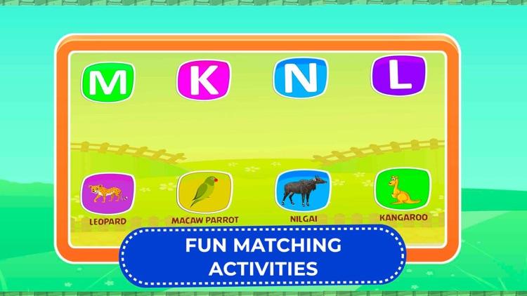 Farm Animals Sounds Quiz Apps screenshot-3