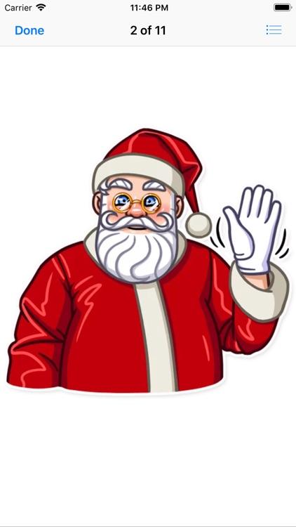Santa Claus Gifts For You screenshot-5