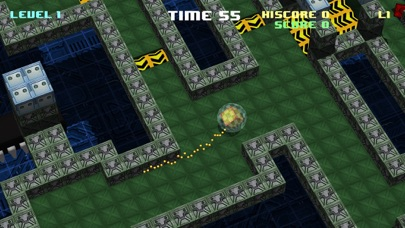 Qubit Maze screenshot 2