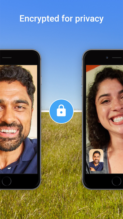 download Google Duo apps 1