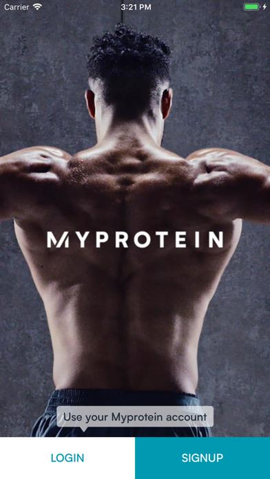 Herunterladen Myprotein für Pc