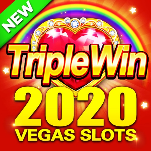 Triple Win Slots-Vegas Casino