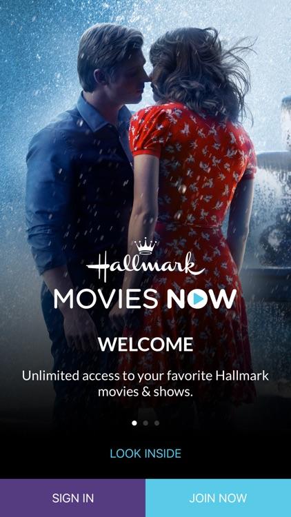 Hallmark Movies Now screenshot-0