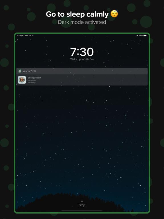 Alarm for Spotifyのおすすめ画像3