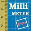 Millimeter Pro - screen ruler - iPhoneアプリ