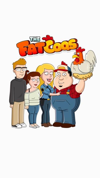The Fatcoqs
