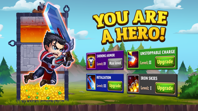 Hero Wars - Fantasy World