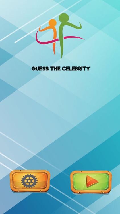Guess The Celebrity Quiz screenshot-3