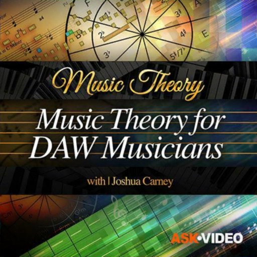 Music Theory For DAW Musicians
