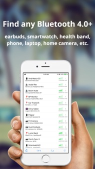 Gizmo Finder: find lost gadget iphone images