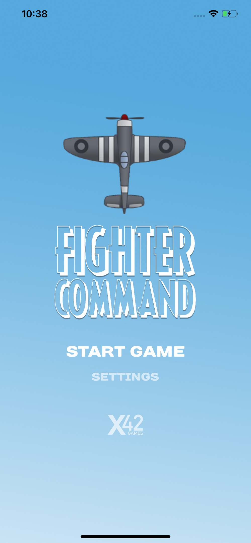 Fighter Command Cheat Codes
