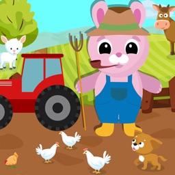 Virtual Pet Village Life