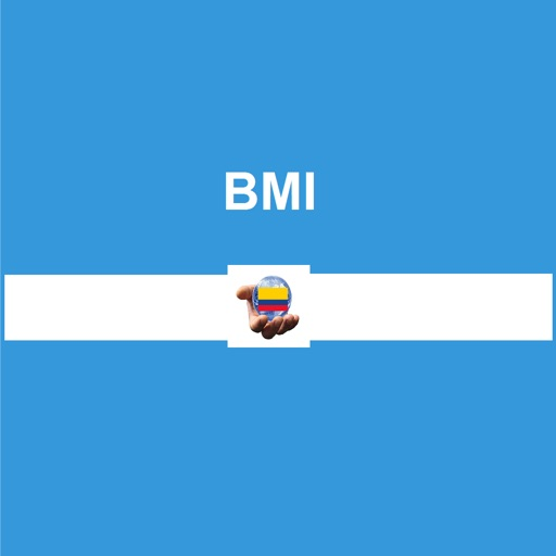 BMI Cotizador Salud Colombia free software for iPhone and iPad