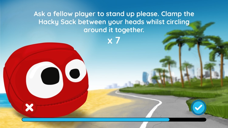 INTERACTION - The party game screenshot-5