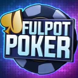 Fulpot Poker:Texas Holdem Game