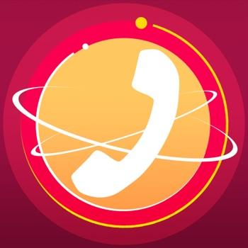 Phone:r Texting Calling Number Logo