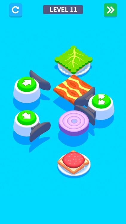 Cooking Games 3D screenshot-0