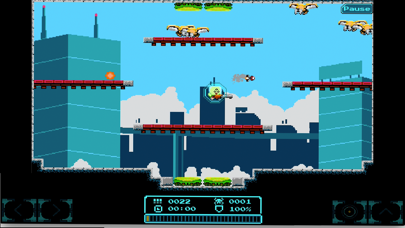 Screenshot from Mighty Strike Team