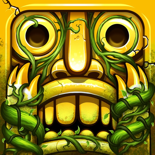 Temple Run 2 iOS Hack Android Mod