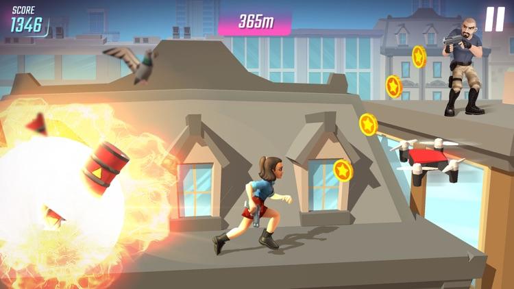 Charlie's Angels: The Game screenshot-6