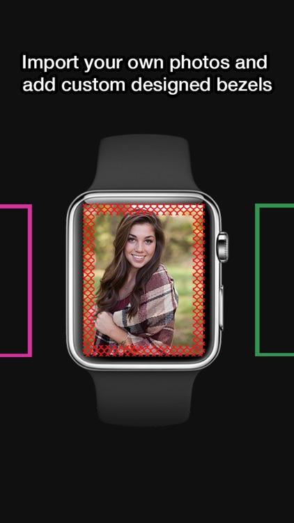 Watch Face Creator PRO: Design