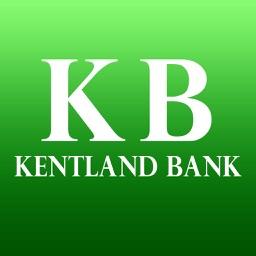 Kentland Bank Mobile for iPad