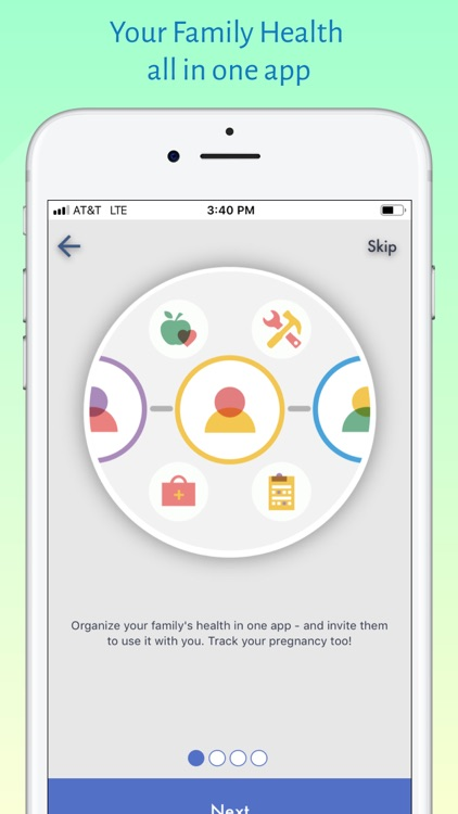 Family Health by Wildflower