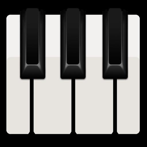 ピアノ HD