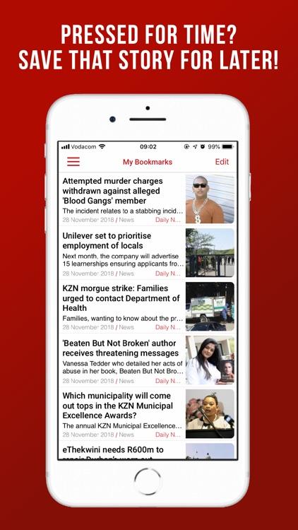 Daily News SA by IOL