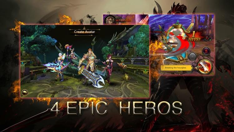 RAID Shadow Fight : Legends 3