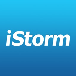 iStorm Apple Watch App