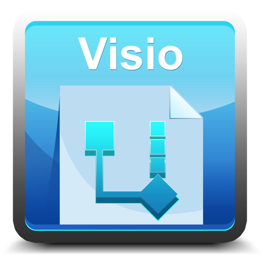 Visio Viewer for Mac