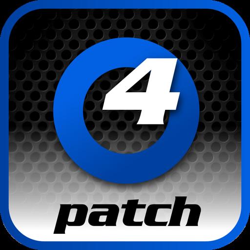 Hog 4 Patch Editor
