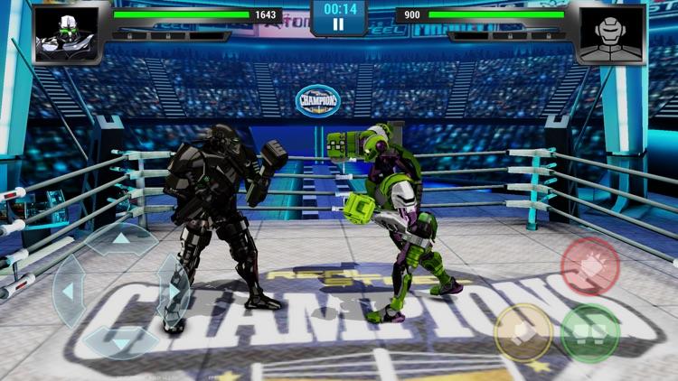 Real Steel Champions screenshot-6