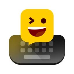 Facemoji Keyboard: Emoji&Fonts