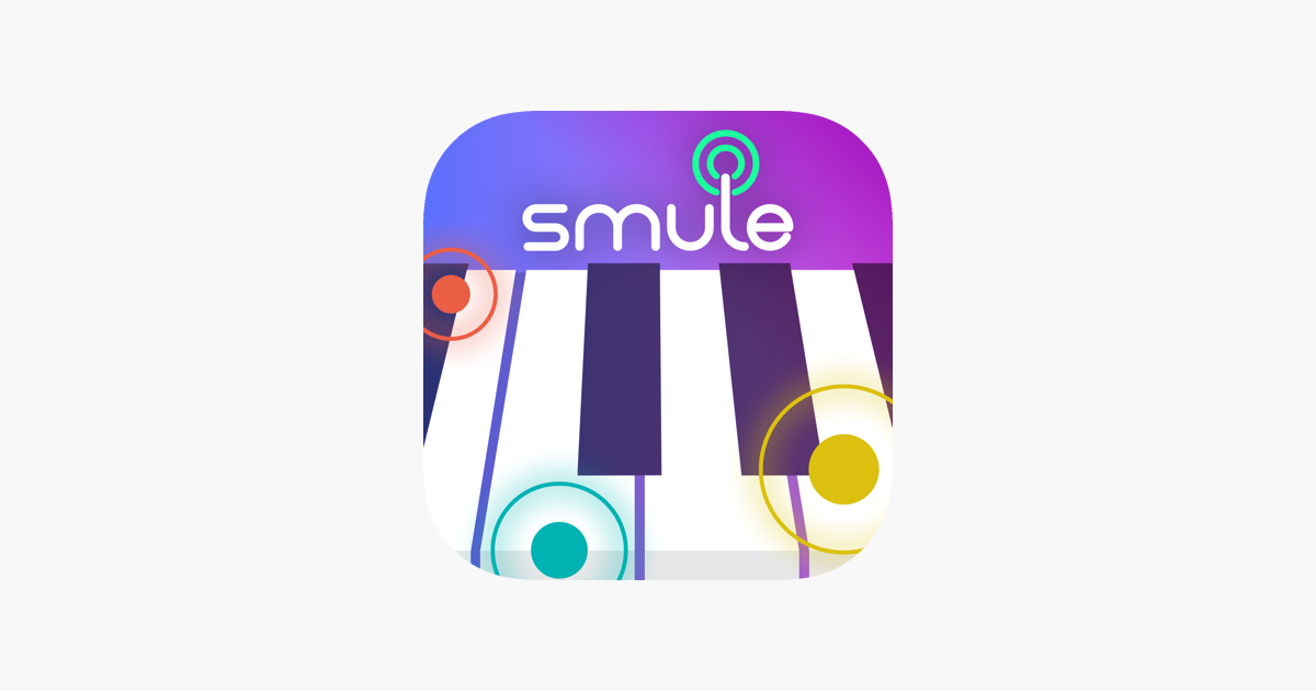 ‎Magic Piano by Smule