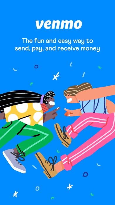 Screenshots for Venmo: Send & Receive Money