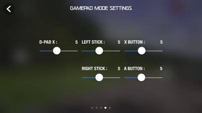 Game Controller Jumping Night screenshot 6