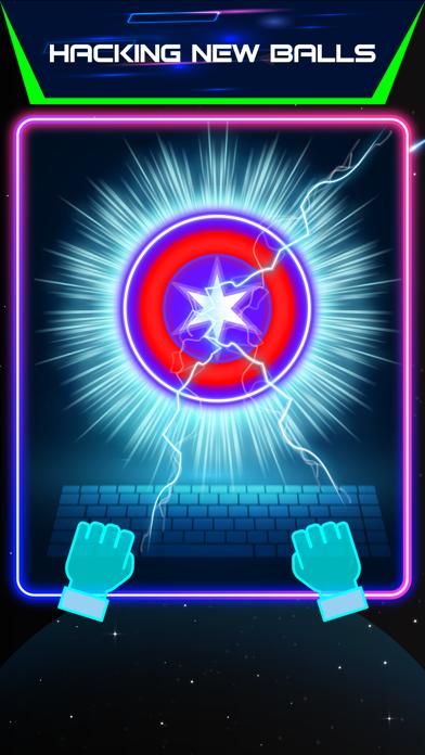 点击获取Neon brick breaker PRO